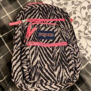 Large jansport bag